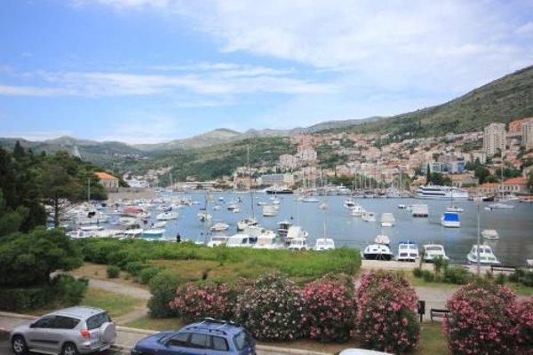 Apartment Dubrovnik 9058a - фото 17