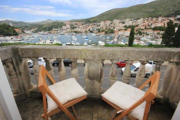 Apartment Dubrovnik 9058a - фото 18