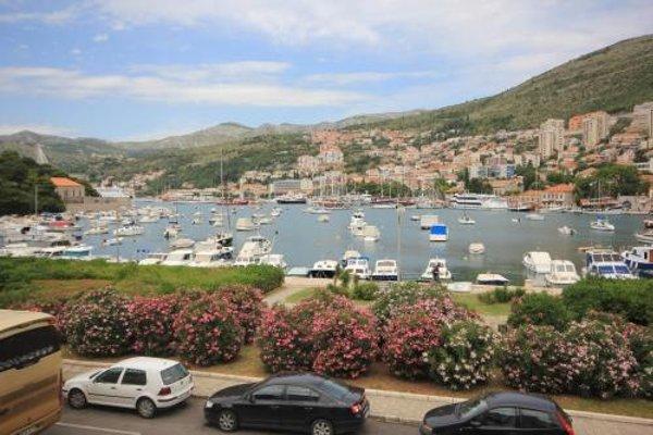 Apartment Dubrovnik 9058a - фото 19