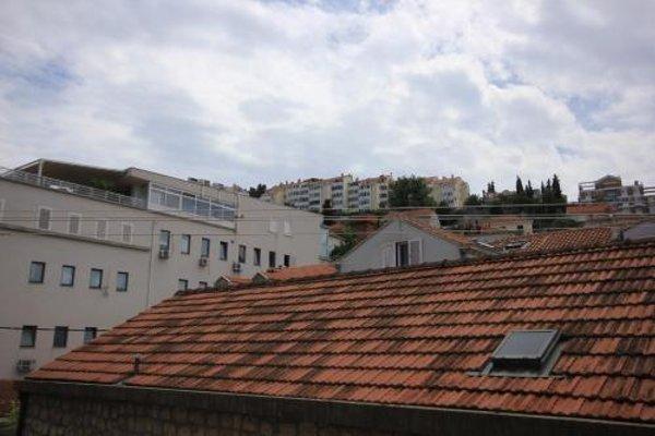 Apartment Dubrovnik 9058a - фото 21