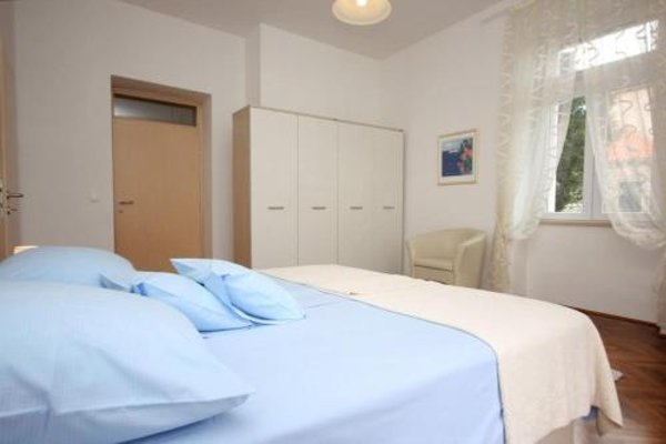 Apartment Dubrovnik 9058a - фото 23