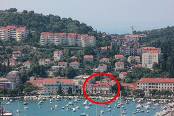 Apartment Dubrovnik 9058a - фото 7