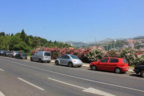 Apartment Dubrovnik 9058a - фото 8