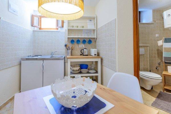 Apartment Sympa - фото 11