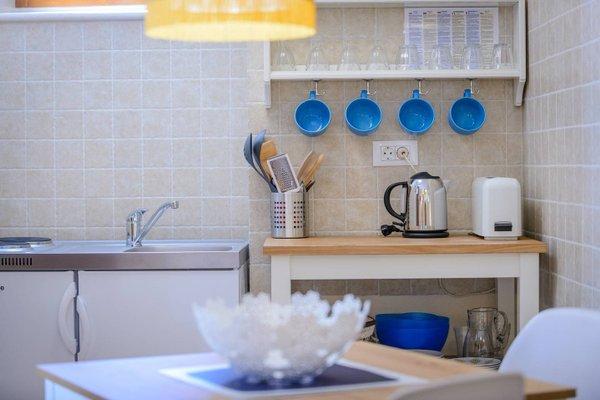 Apartment Sympa - фото 9