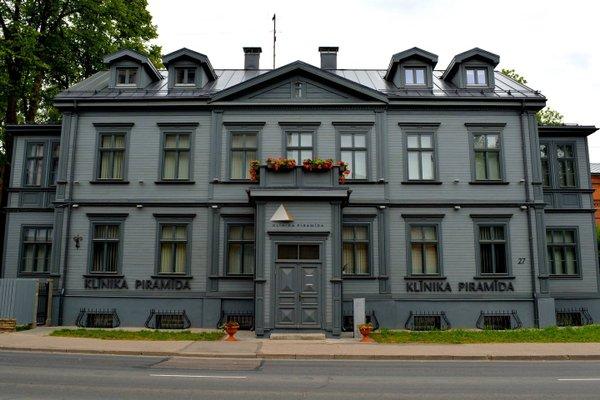 Kalnciema quarter Apartments - фото 22