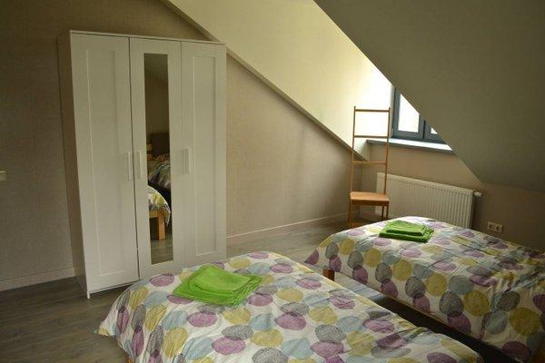 Kalnciema quarter Apartments - фото 10