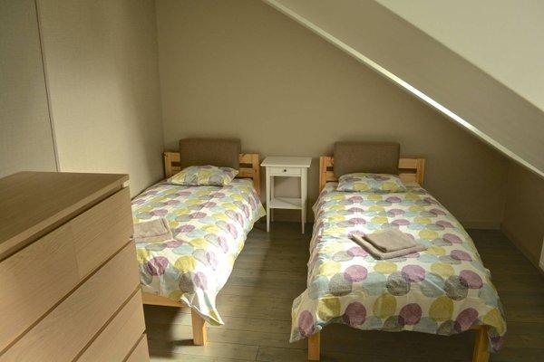 Kalnciema quarter Apartments - фото 11