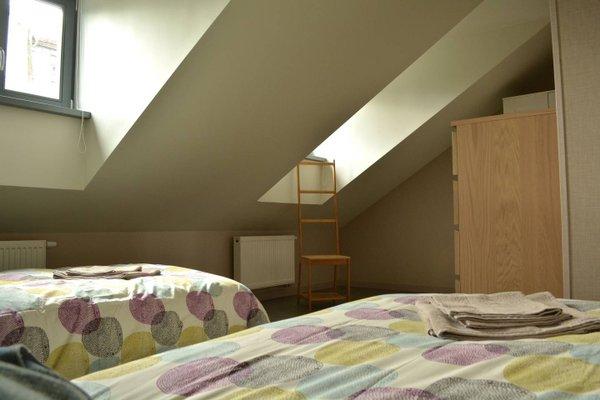 Kalnciema quarter Apartments - фото 12