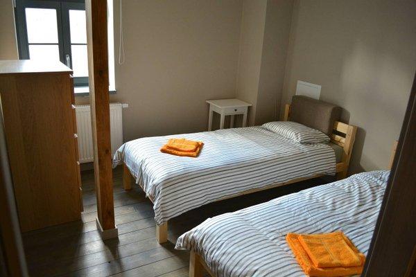 Kalnciema quarter Apartments - фото 13