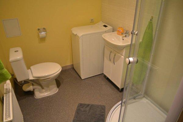 Kalnciema quarter Apartments - фото 14