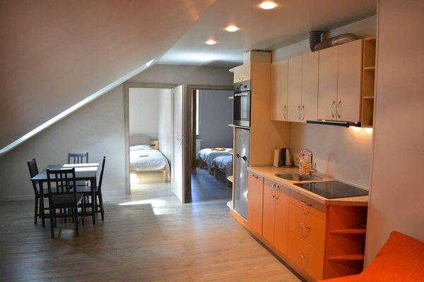 Kalnciema quarter Apartments - фото 15