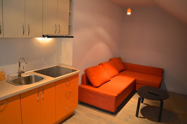 Kalnciema quarter Apartments - фото 16