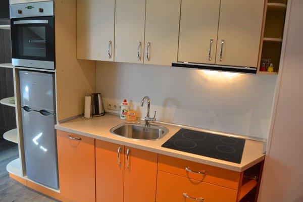 Kalnciema quarter Apartments - фото 17