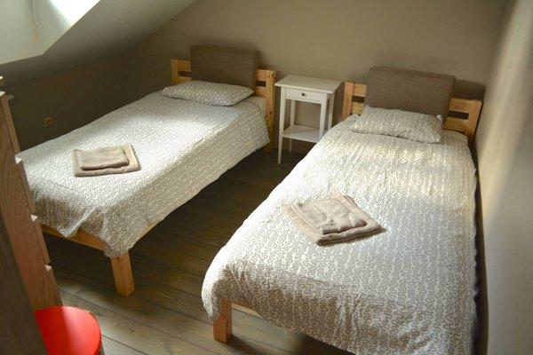 Kalnciema quarter Apartments - фото 18