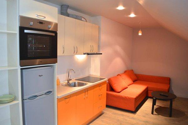 Kalnciema quarter Apartments - фото 19