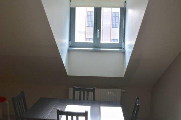 Kalnciema quarter Apartments - фото 21