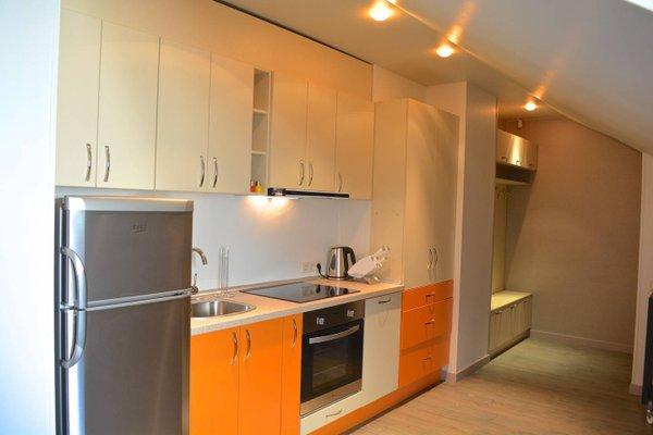 Kalnciema quarter Apartments - фото 3
