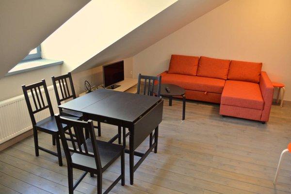 Kalnciema quarter Apartments - фото 4