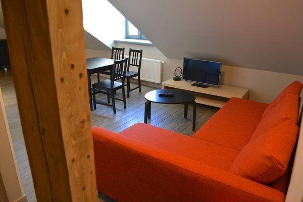 Kalnciema quarter Apartments - фото 5