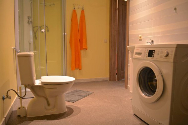Kalnciema quarter Apartments - фото 7