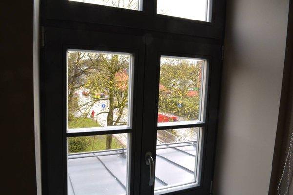 Kalnciema quarter Apartments - фото 9