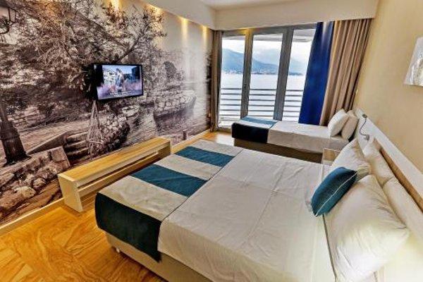 Hotel Delfin 2 - фото 6
