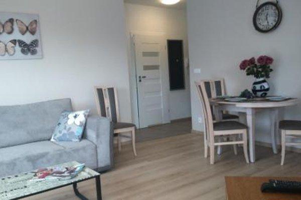 Novum Arkadia Apartamenty - фото 5
