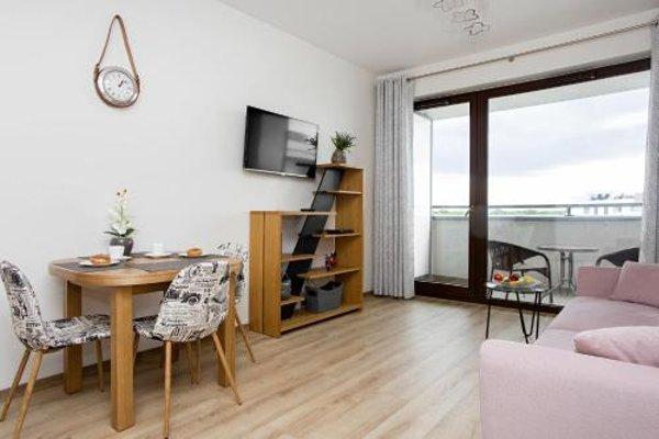 Novum Arkadia Apartamenty - фото 7