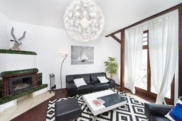 RJ Apartments Grunwaldzka - фото 15