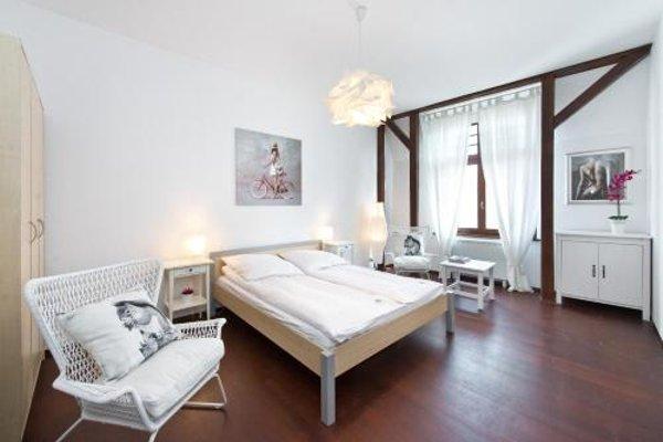 RJ Apartments Grunwaldzka - фото 10