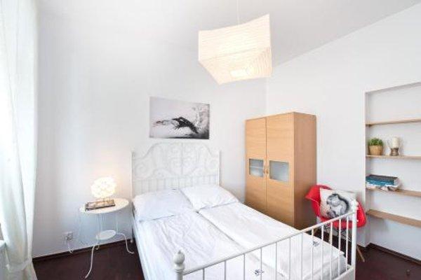 RJ Apartments Grunwaldzka - фото 11