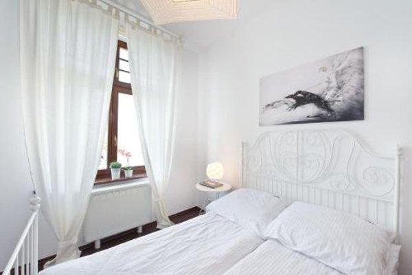 RJ Apartments Grunwaldzka - фото 12