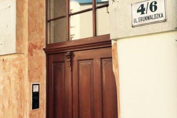 RJ Apartments Grunwaldzka - фото 3