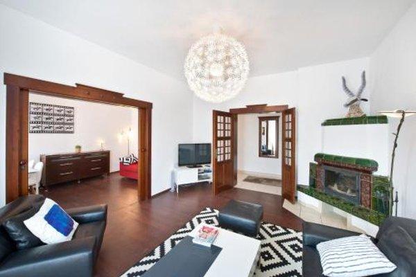 RJ Apartments Grunwaldzka - фото 4
