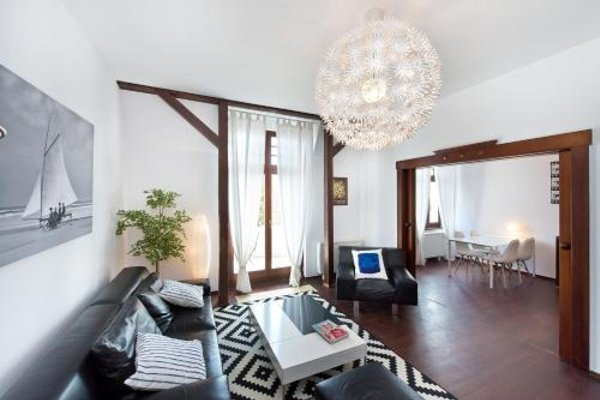 RJ Apartments Grunwaldzka - фото 5
