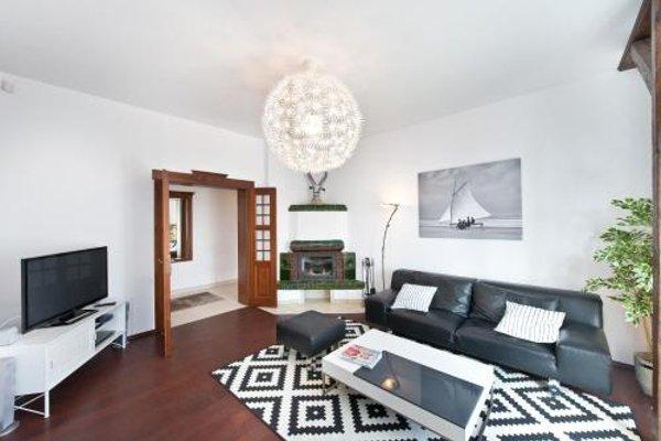 RJ Apartments Grunwaldzka - фото 6