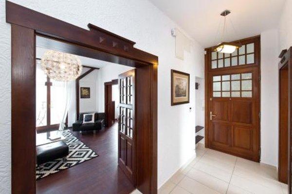 RJ Apartments Grunwaldzka - фото 7