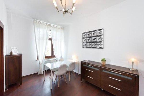 RJ Apartments Grunwaldzka - фото 8