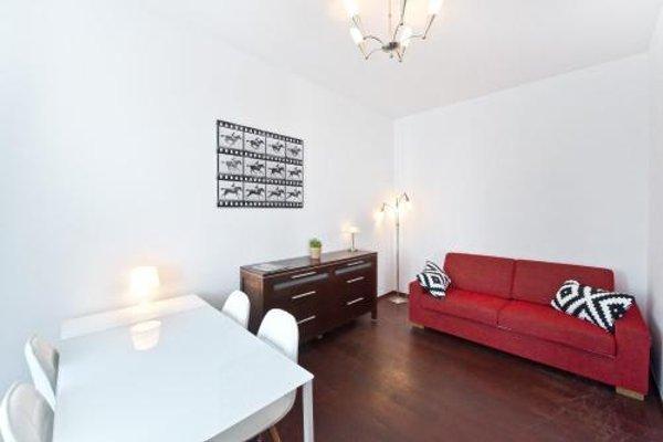 RJ Apartments Grunwaldzka - фото 9