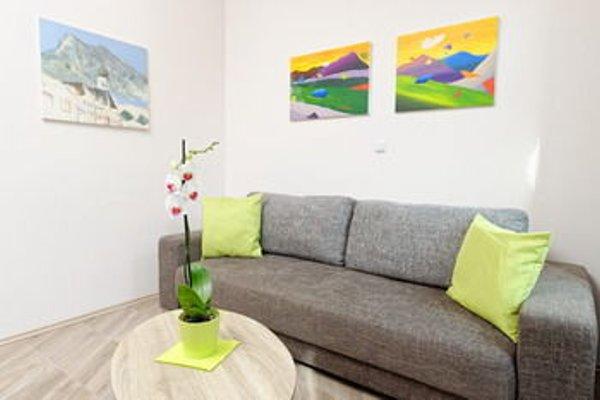 Apartments Villa Luna - фото 10