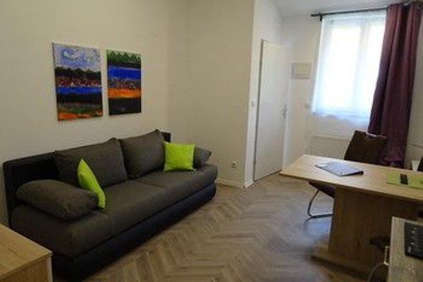 Apartments Villa Luna - фото 11