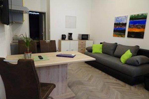 Apartments Villa Luna - фото 12