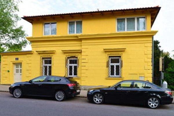 Apartments Villa Luna - 23