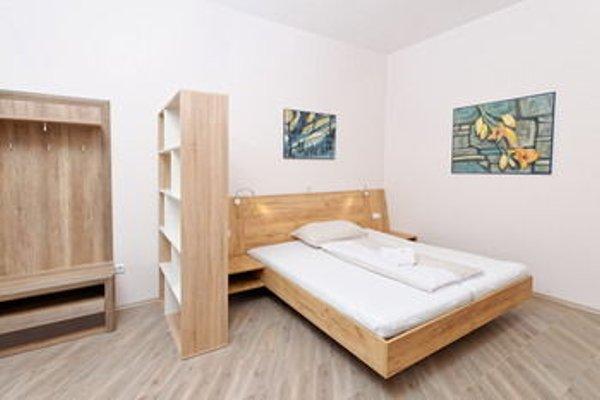Apartments Villa Luna - фото 5