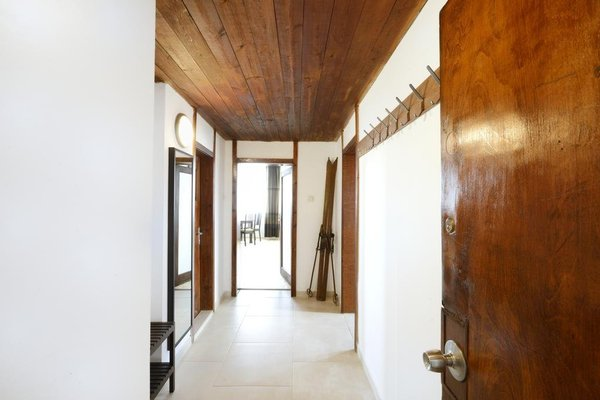Artistic penthouse - фото 17