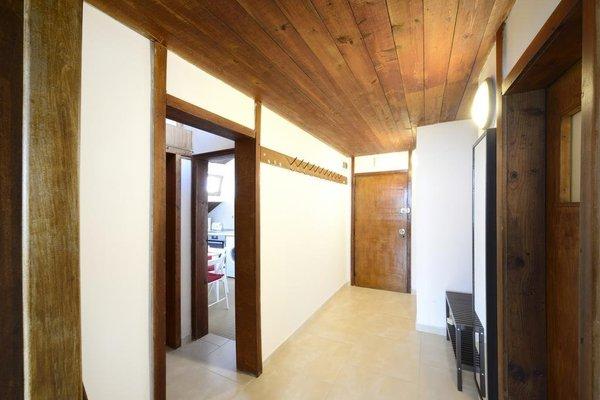 Artistic penthouse - фото 18