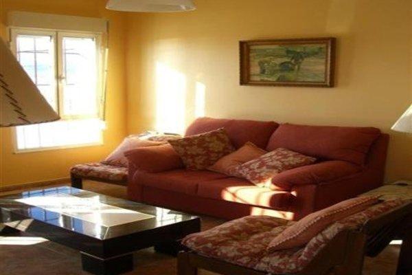 Apartment in Vigo, Pontevedra 100119 - фото 14