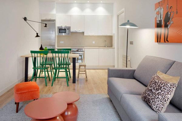 Ambrosse Apartment by FeelFree Rentals - фото 4