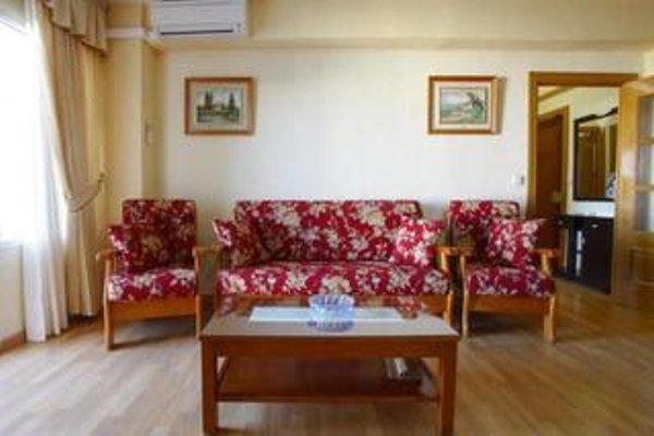 Apartament in Malaga 101395 - фото 18